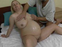 schwanger nackt sex