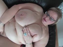 Nackt geile bbw Fett, Mollig,